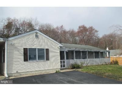 3 Bed 2 Bath Foreclosure Property in Elkton, MD 21921 - Delancy Rd