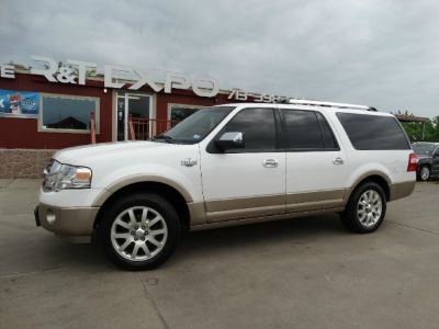 2013 Ford Expedition Max 2WD 4dr King Ranch