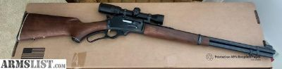 For Sale: Marlin 336 JM Stamped