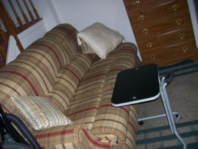 ROOM for RENT! ** DEN-LIKE AREA for RENT!