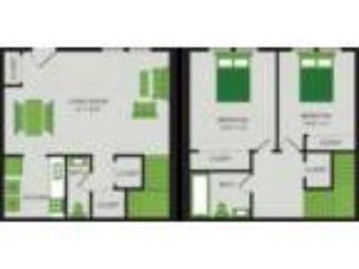 Woodman Park - Floor Plan C