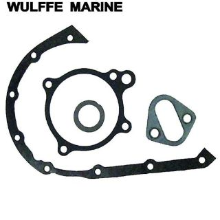 Find Timing Chain Cover Gasket Set For GM Inline 4 and 6 Cyl 18-4375 Rplcs 27-34213A2 motorcycle in Mentor, Ohio, United States, for US $13.79