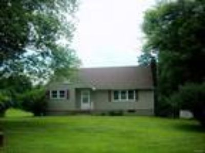 Real Estate Rental - Four BR, Two BA Capecod