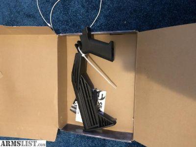 For Sale: AR 15 slide stock