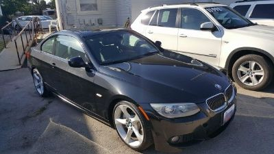 2011 BMW 3 Series 335i Coupe 2D