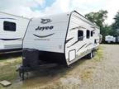 2018 Jayco Jay Flight SLX 264BHW 2-BdRM with DBL Bed Bunks