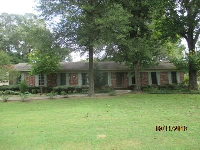 3 Bed 2.0 Bath Foreclosure Property in Cabot, AR 72023 - E Main St