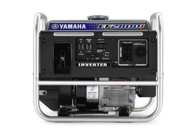 2017 Yamaha EF2800i Generators Woodinville, WA