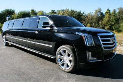 Choose Affordable Luxury Car Service in Connecticut