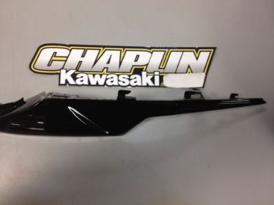 Sell New OEM Kawasaki zx zx10 zx10R Ninja 2011 2012 left seat fairing cowling plastic motorcycle in Chaplin, Connecticut, United States, for US $59.39