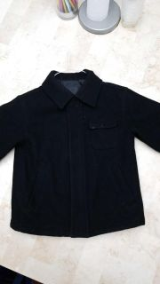 Old Navy Wool Jacket small