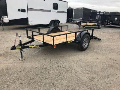 2020 Big Tex Trailers 30ES 5' x 8' Utility Trailer