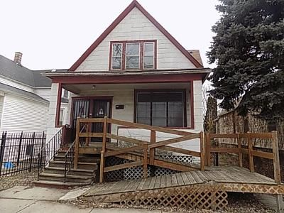 4 Bed 2 Bath Foreclosure Property in Chicago, IL 60628 - W 113th Pl