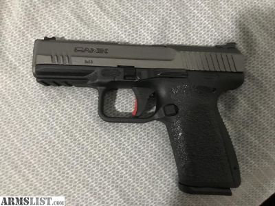 For Trade: Canik TP9SF Elite 9mm