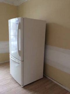 GE Profile Fridge/Freezer