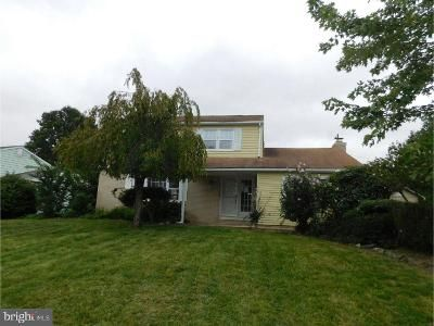 4 Bed 2.5 Bath Foreclosure Property in New Castle, DE 19720 - Yeates Dr
