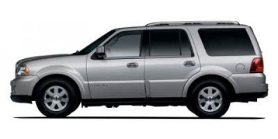 2006 Lincoln Navigator Luxury (Black)
