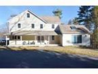Real Estate For Sale - Five BR, Three BA Colonial - Pool
