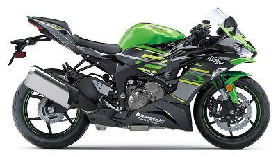 2019 Kawasaki Ninja ZX-6R ABS KRT Edition Supersport Freeport, IL