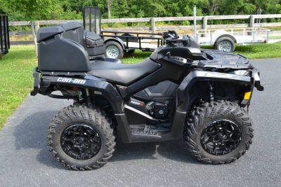 2017 Can-Am Outlander XT-P 1000R ATV Utility Grantville, PA