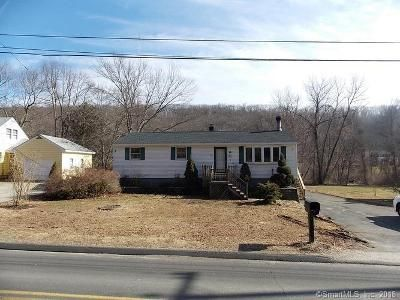 4 Bed 4 Bath Foreclosure Property in Naugatuck, CT 06770 - Union City Rd