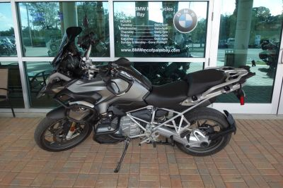2014 BMW R 1200 GS Dual Purpose Palm Bay, FL