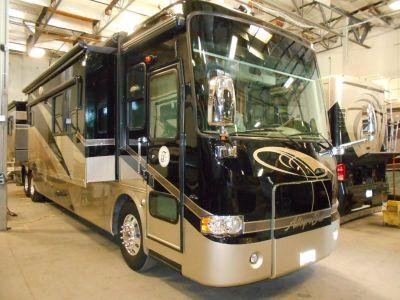 2008 Tiffin Motorhomes ALLEGRO BUS 43QRP