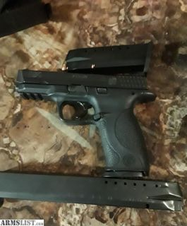 For Sale: M&P .40 for sale