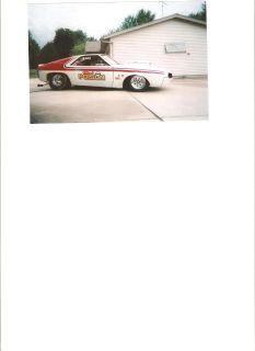 '69 AMX