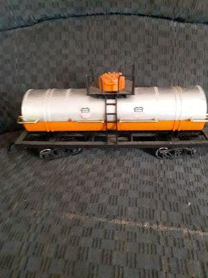 Preowned Plastic Train Car