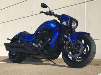 2017 Suzuki Boulevard M109R B.O.S.S. Cruiser Motorcycles Plano, TX