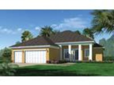 New Construction at 12613 Goldenrod Ave, by Sam Rodgers Homes