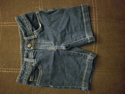Faded Glory Jean shorts 6