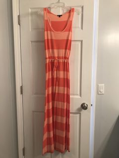 Gap Maxi Dress Size XS