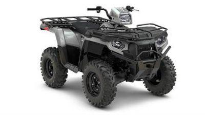 2018 Polaris Sportsman 570 EPS Utility Edition Sport-Utility ATVs Ontario, CA