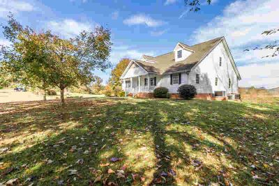 4793 W Armuchee Rd Summerville Four BR, Beautiful home on 4.73