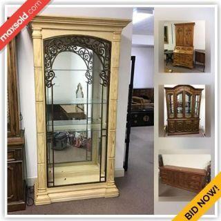 Lawrenceville Estate Sale Online..