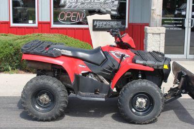 2009 Polaris Sportsman 500 H.O. ATV Utility Janesville, WI