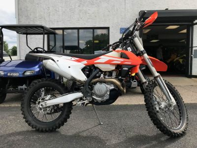 2016 KTM 450 XC-F Competition/Off Road Motorcycles Trevose, PA