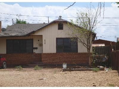 Preforeclosure Property in Winslow, AZ 86047 - W Mahoney St
