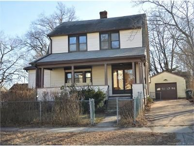 3 Bed 4 Bath Foreclosure Property in Hartford, CT 06114 - Eastview St