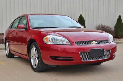 Used 2014 Chevrolet Impala Limited for sale