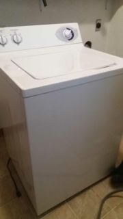 Used washer. Works good. $60