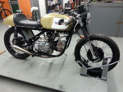 1974 Harley Davidson Sprint for Trade