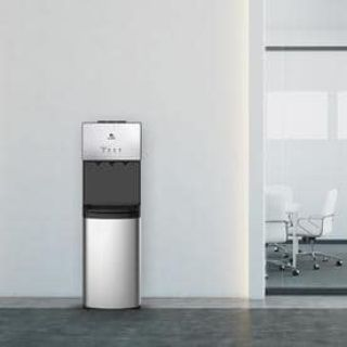Water Cooler - Cold and hot water