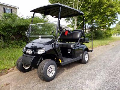 2019 E-Z-Go Freedom TXT (PTV) Gas Golf carts Covington, GA