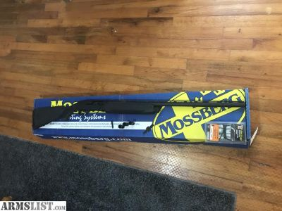 For Sale/Trade: Mossberg 930