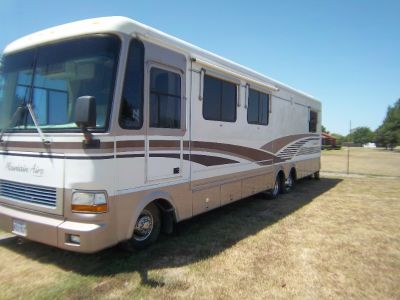 Class A - Motorhome - For Sale