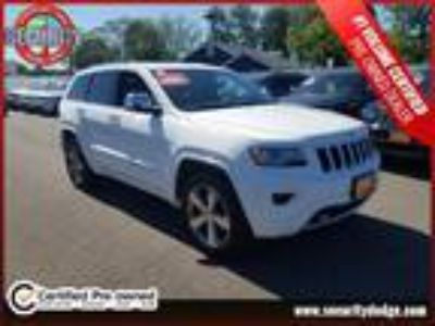$29900.00 2015 JEEP Grand Cherokee with 42758 miles!