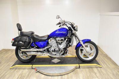 2003 Honda Magna 750 Cruiser Motorcycles Wauconda, IL